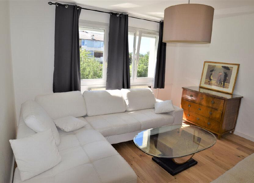 Appartement à louer 44.63m2 à Collonges-sous-Salève