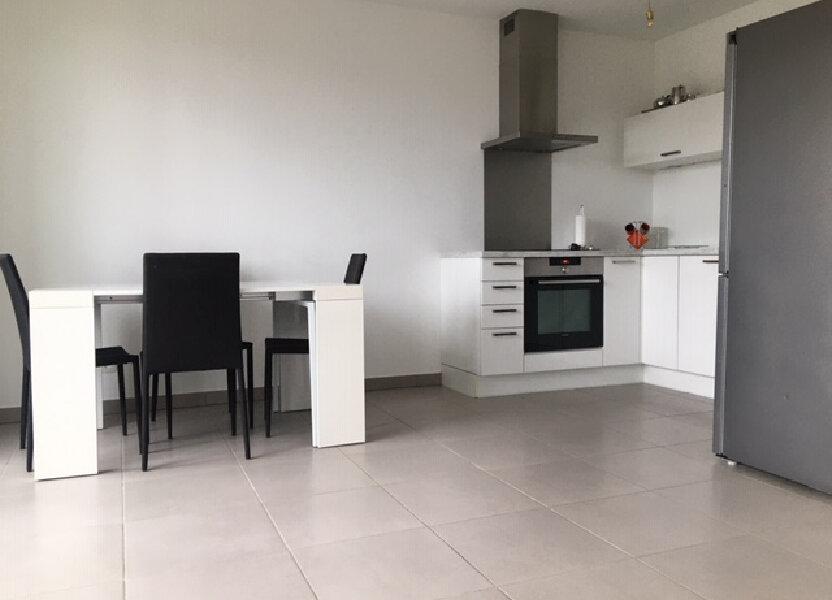 Appartement à louer 59.17m2 à Viry