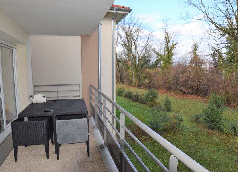 Appartement à louer 45m2 à Vétraz-Monthoux