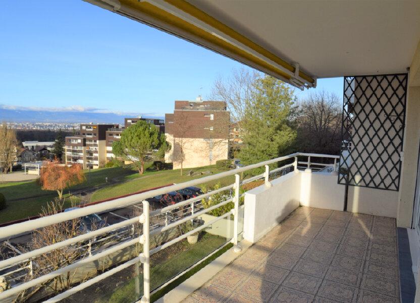 Appartement à louer 72m2 à Collonges-sous-Salève