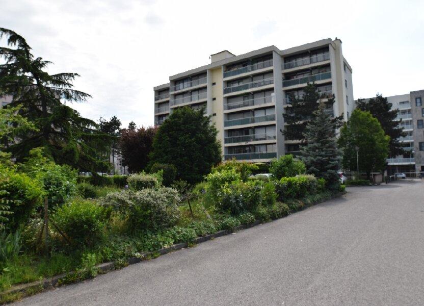Appartement à louer 47.41m2 à Ambilly