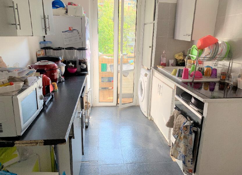 Appartement à louer 62.17m2 à L'Escarène