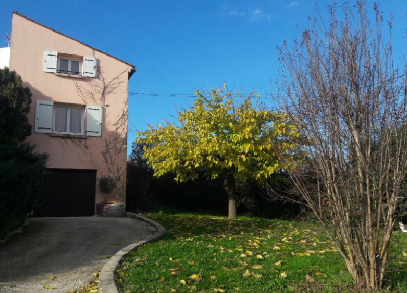 Maison à louer 87m2 à Saint-Ambroix