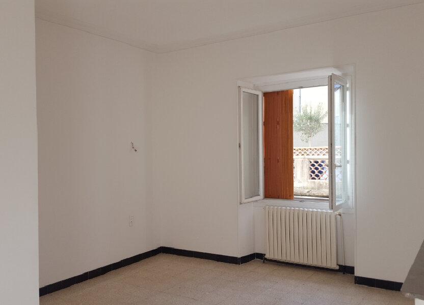 Appartement à louer 92m2 à Saint-Ambroix