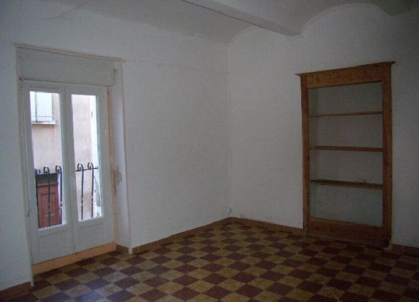 Appartement à louer 47m2 à Bessèges