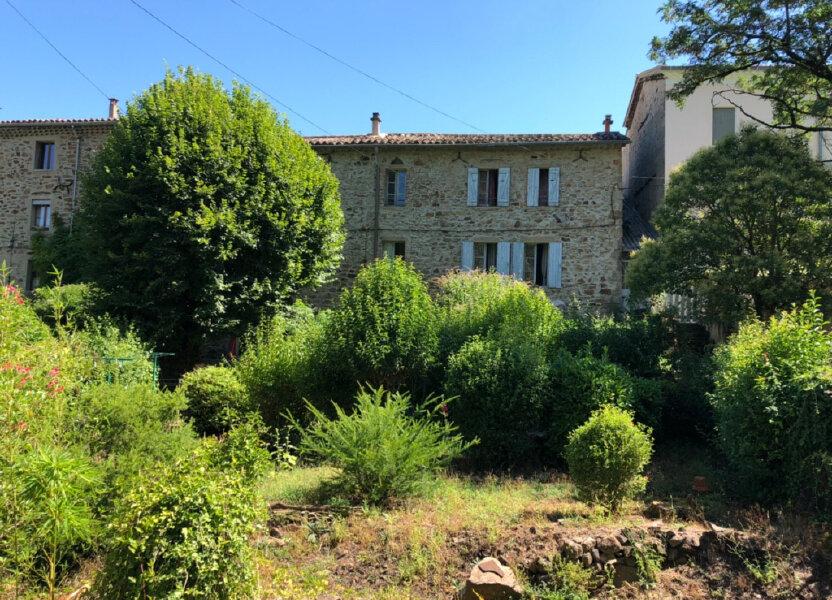 Maison à vendre 140m2 à Robiac-Rochessadoule