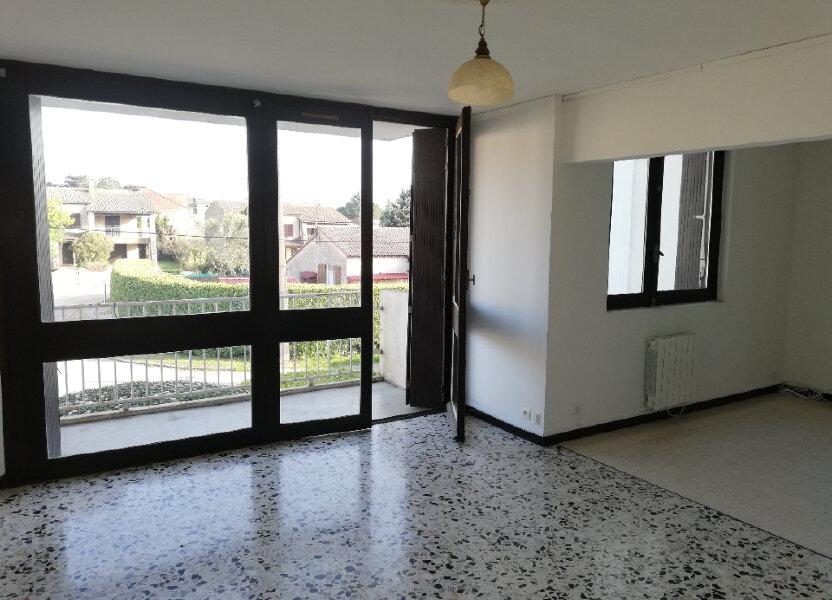 Appartement à louer 77m2 à Saint-Ambroix