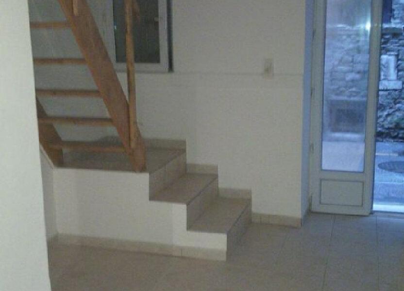 Appartement à louer 35m2 à Saint-Ambroix