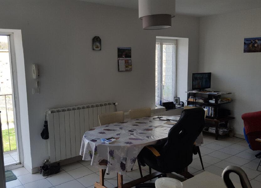 Appartement à louer 46m2 à Molières-sur-Cèze