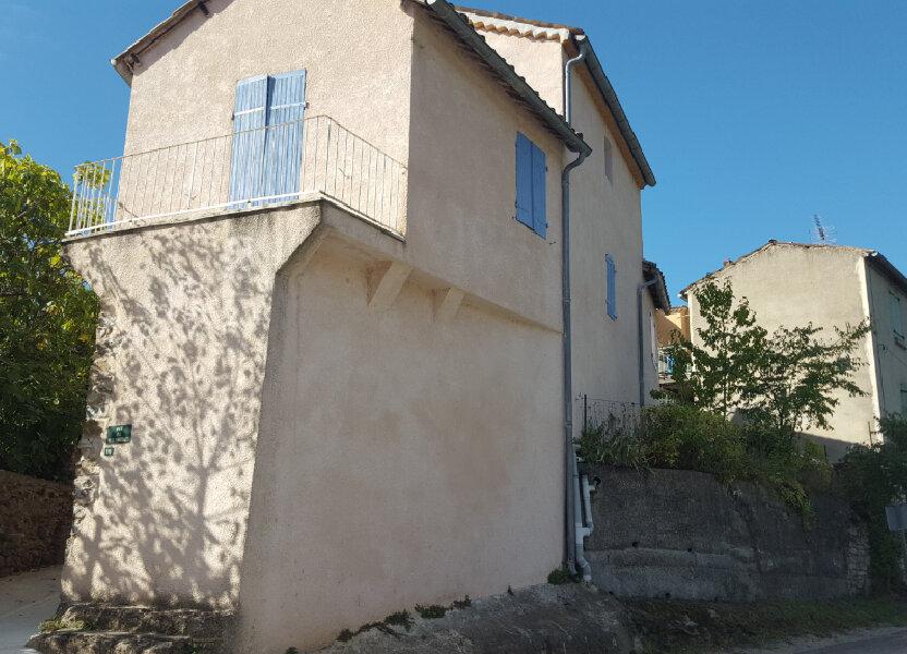 Maison à louer 67m2 à Meyrannes