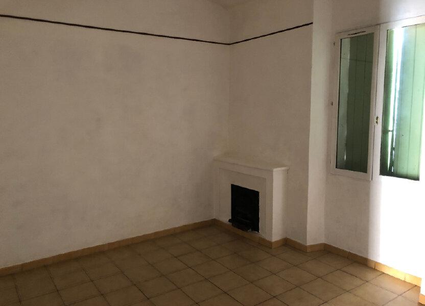 Appartement à louer 49m2 à Meyrannes