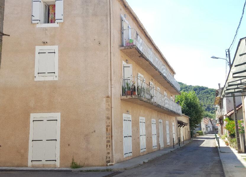 Appartement à louer 20m2 à Molières-sur-Cèze