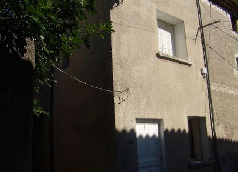 Maison à louer 78m2 à Saint-Victor-de-Malcap