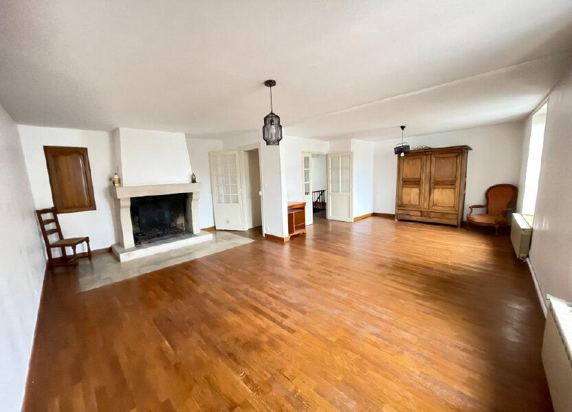 Appartement à louer 155.47m2 à Essey-lès-Nancy