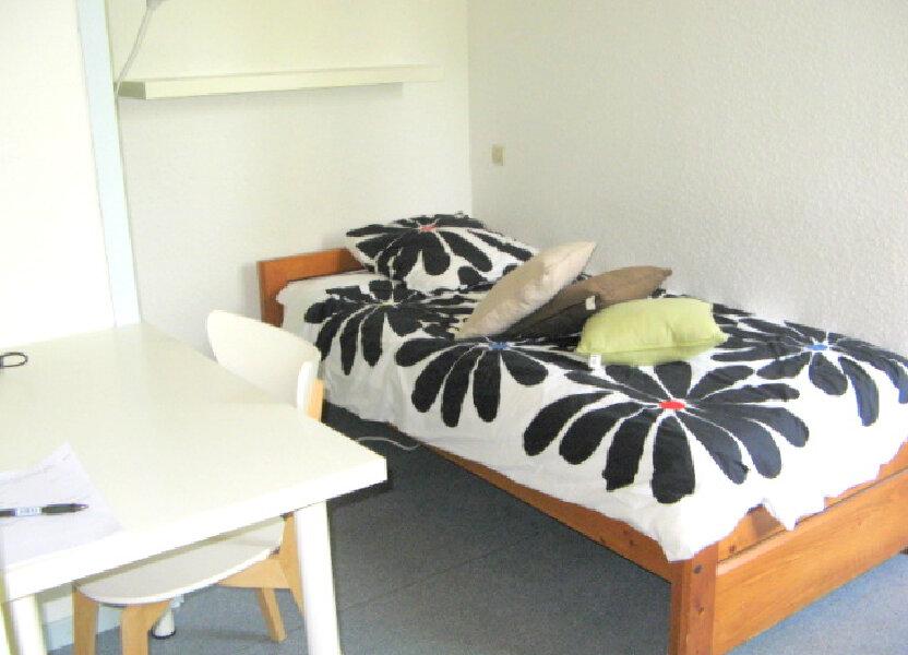 Appartement à louer 15.31m2 à Nancy