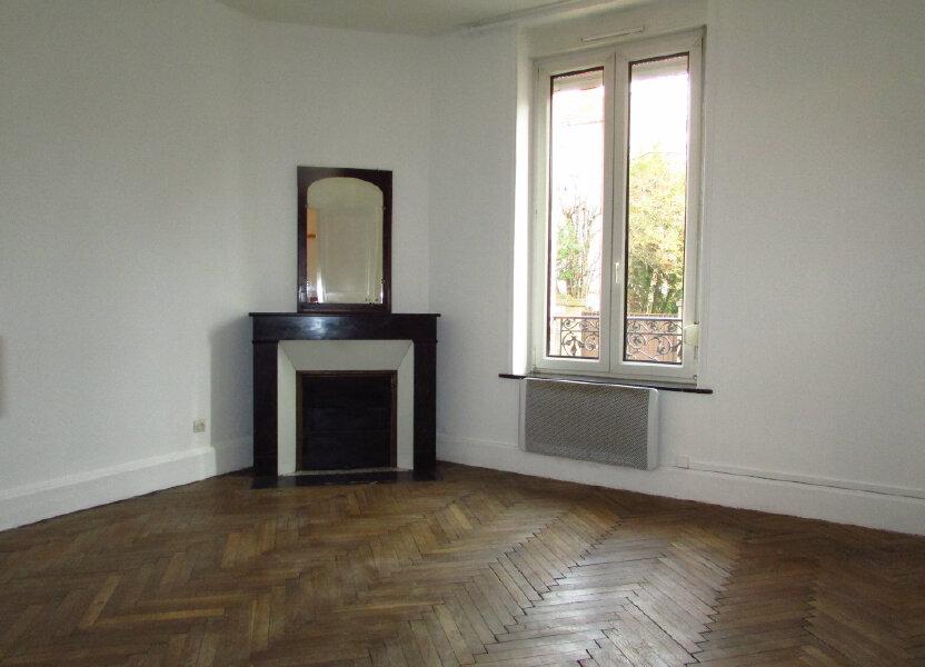 Appartement à louer 39.73m2 à Villers-lès-Nancy