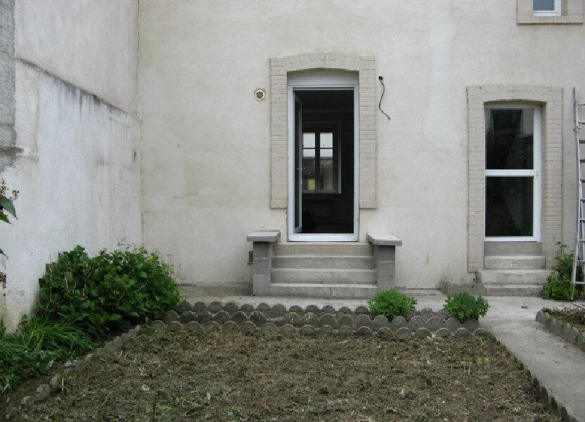 Appartement à louer 25.4m2 à Jarville-la-Malgrange