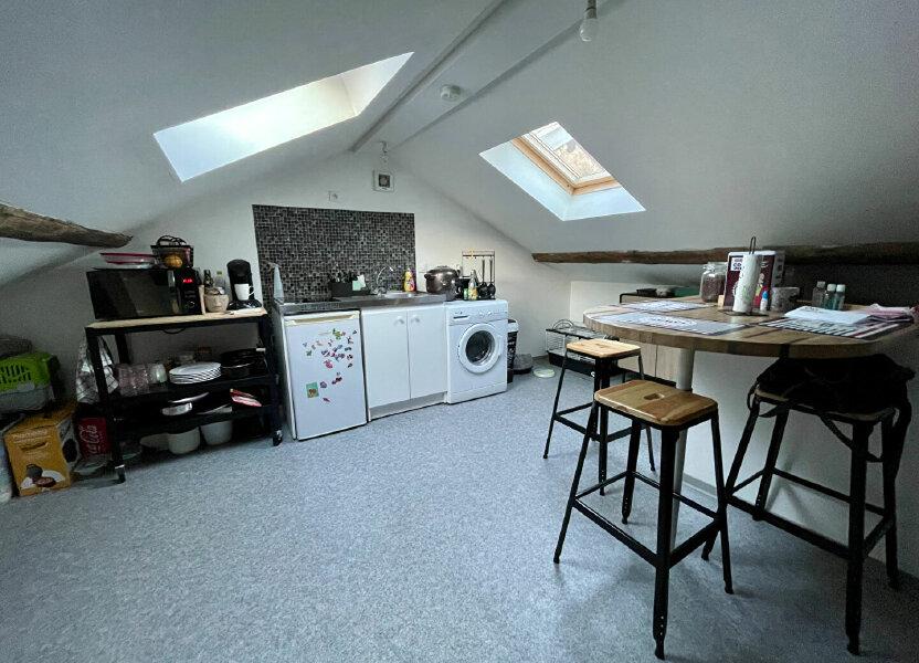 Appartement à louer 12.89m2 à Jarville-la-Malgrange