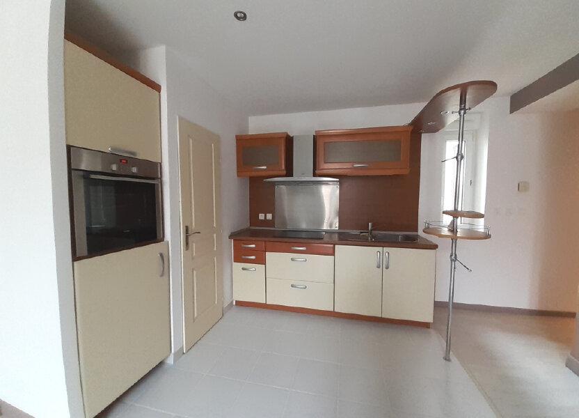 Appartement à louer 61.06m2 à Nancy