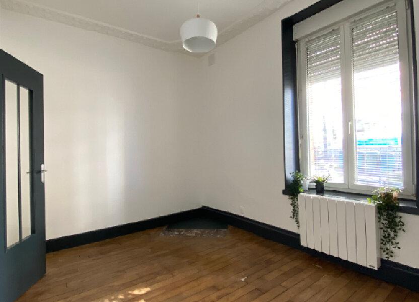 Appartement à louer 15m2 à Nancy