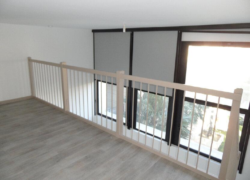 Appartement à louer 48.06m2 à Montpellier
