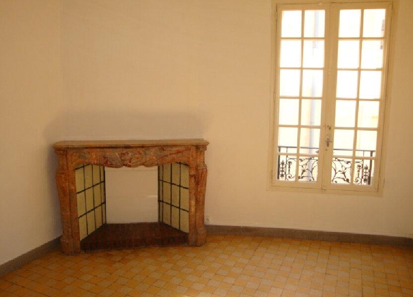 Appartement à louer 55.68m2 à Montpellier