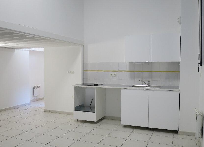 Appartement à louer 70.4m2 à Montpellier