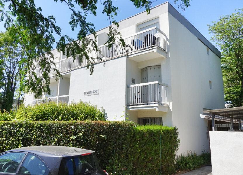 Appartement à louer 21.6m2 à Montpellier