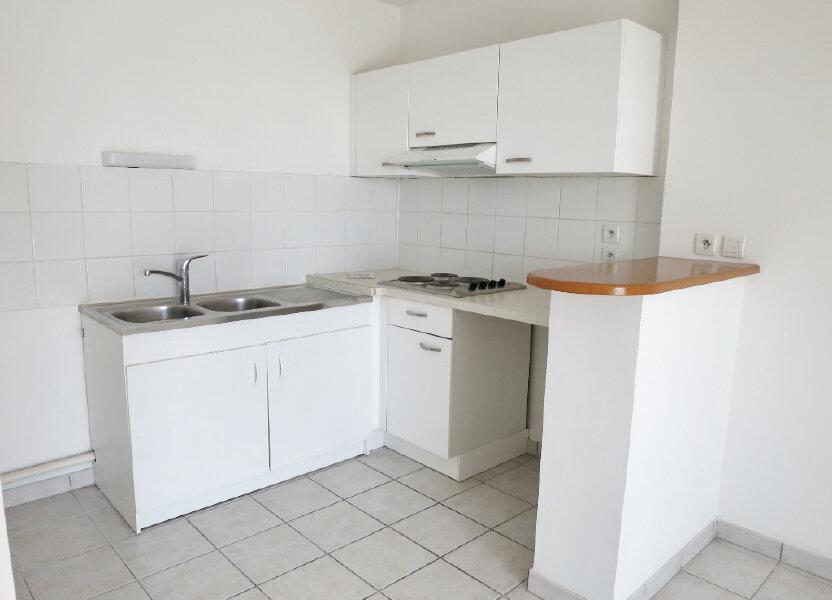Appartement à louer 41.72m2 à Castelnau-le-Lez