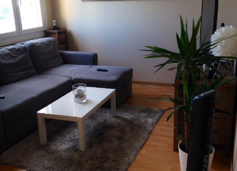Appartement à louer 68.95m2 à Montpellier