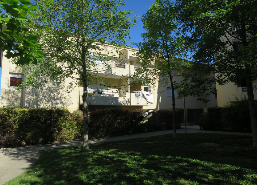 Appartement à louer 28.22m2 à Montpellier