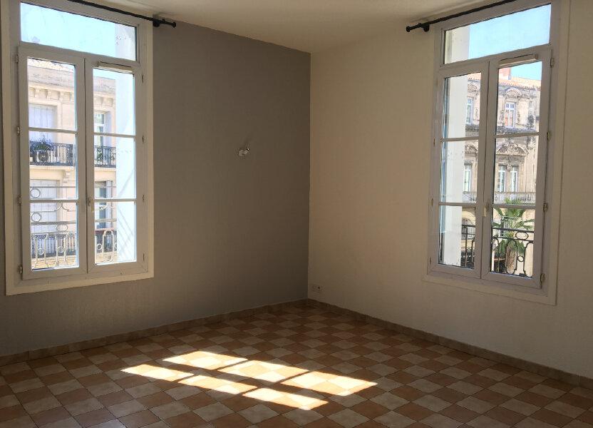 Appartement à louer 91.18m2 à Montpellier
