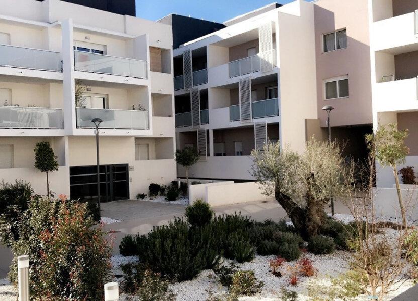 Appartement à louer 54.51m2 à Castelnau-le-Lez