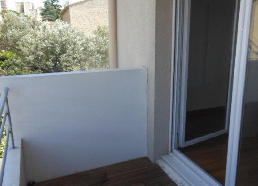 Appartement à louer 29.66m2 à Montpellier