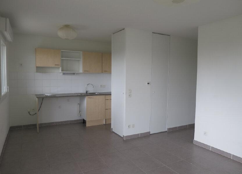 Appartement à louer 42.1m2 à Montpellier