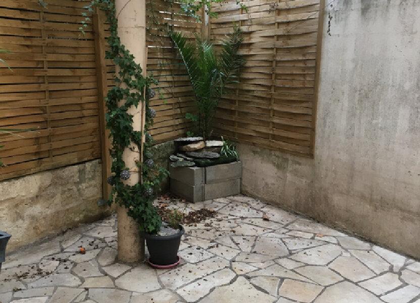 Appartement à louer 42.6m2 à Montpellier
