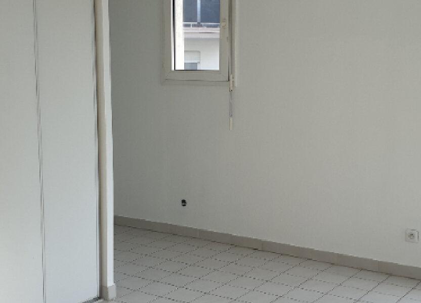 Appartement à louer 37.65m2 à Montpellier