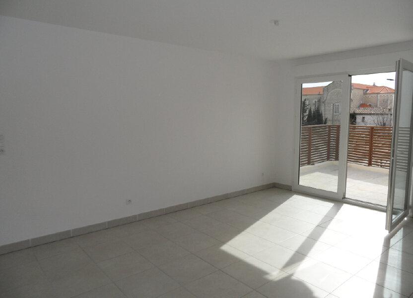 Appartement à louer 60.5m2 à Montpellier