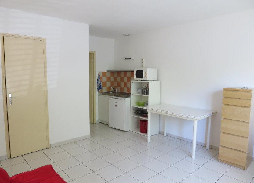 Appartement à louer 30.79m2 à Montpellier