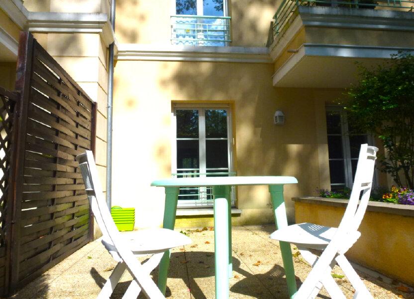 Appartement à louer 82.14m2 à Luzarches
