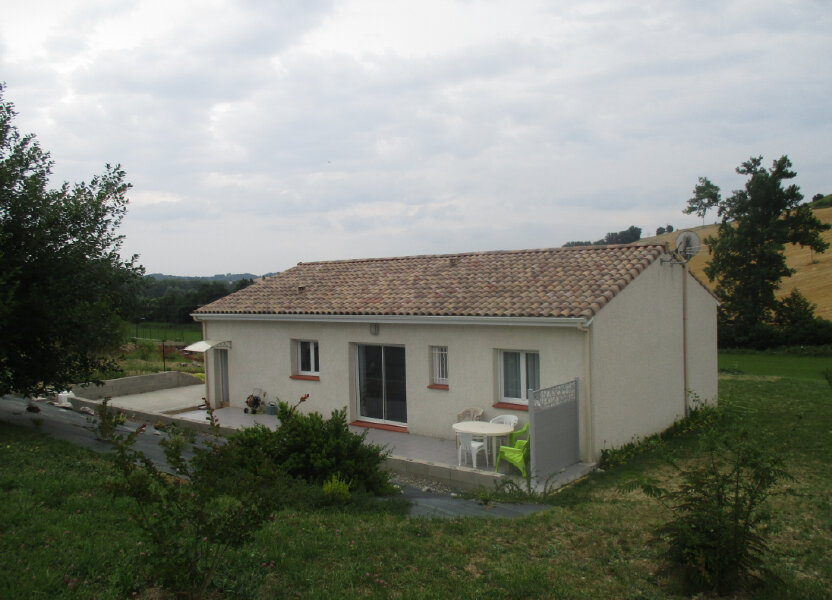 Maison à vendre 76.13m2 à Labastide-Paumès