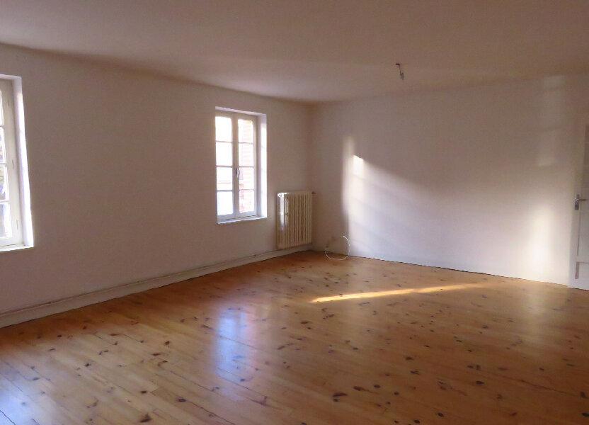 Appartement à louer 92.6m2 à Longages