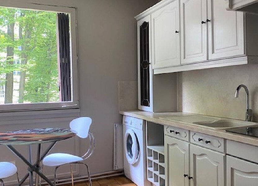 Appartement à louer 48.92m2 à Tremblay-en-France