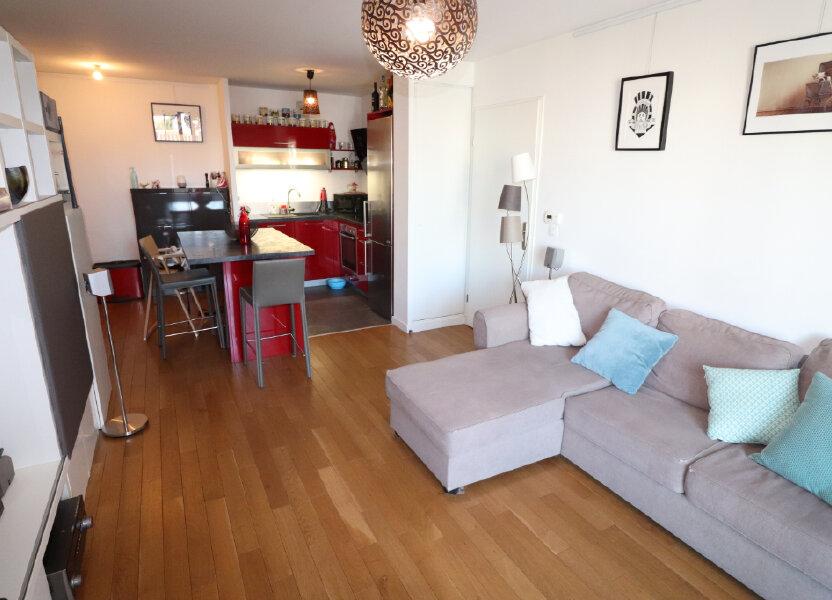 Appartement à vendre 65.28m2 à Juvisy-sur-Orge