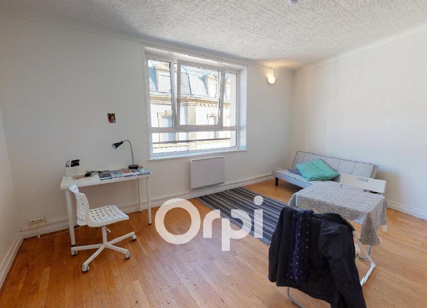 Appartement à louer 50m2 à Longwy