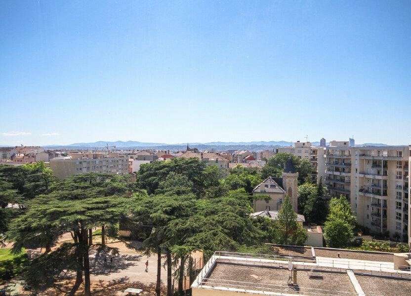 Appartement à vendre 57m2 à Villeurbanne