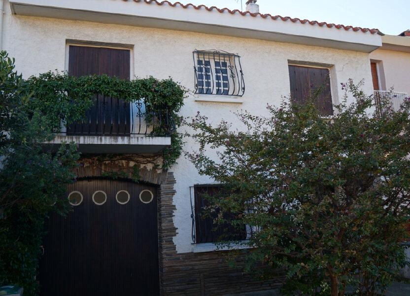 Maison à vendre 116m2 à Perpignan