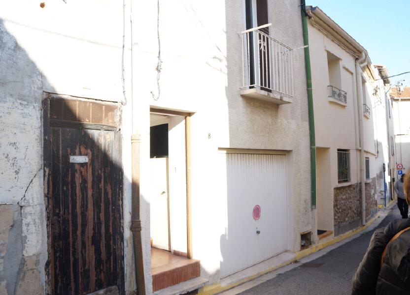 Maison à louer 40.3m2 à Cabestany