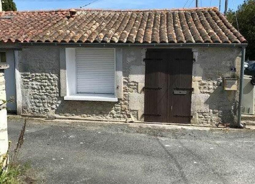 Maison à louer 30m2 à Saint-Froult