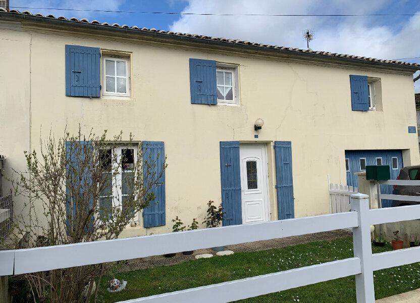 Maison à vendre 117m2 à Archingeay
